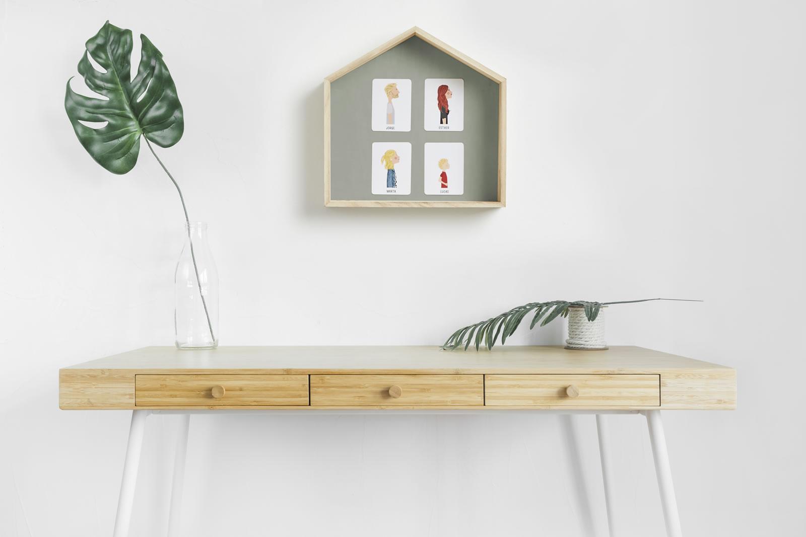 Entrada casa decoración casa con imágenes interior